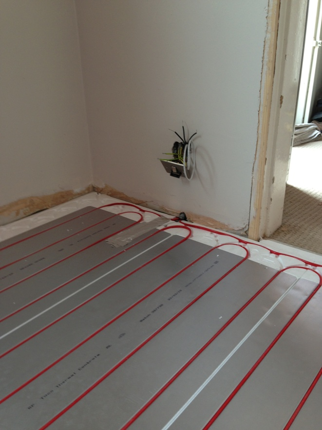 underfloor heating l raychem underfloor heating l devi underfloor heating l underfloor heating rochdale