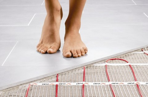 Underfloor Heating Mats