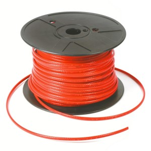 t2 red on spool